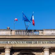 Justice : le Conseil d'État s'oppose à la visioconférence imposée