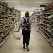 L'enseigne britannique de supermarchés Tesco s'engage à vendre plus de produits sains