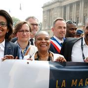 Régionales : Taubira sort de son silence pour soutenir Pulvar en Île-de-France