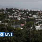 Nouvelle-Calédonie : alerte cyclonique maximale samedi