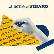 La lettre du Figaro du 8 mars 2021