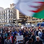 Algérie : l'ONU demande la fin des arrestations arbitraires