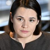 La Biélorussie demande à la Lituanie d'extrader l'opposante Tikhanovskaïa