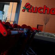 En recentrant ses activités, Auchan revient dans le vert en 2020