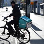 « Le volume de livraison de repas a été multiplié par six » en 2020, selon le PDG d'Edenred