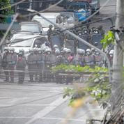 «La répression doit cesser» en Birmanie, affirme l'émissaire de l'ONU