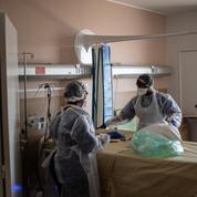 Hôpitaux parisiens: la grève du nettoyage est suspendue