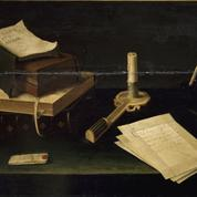 Des chercheurs ont trouvé le moyen de lire des lettres scellées du XVIIe siècle sans les ouvrir