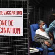 Plus de 100 centres de vaccination ouverts tout le week-end en Île-de-France
