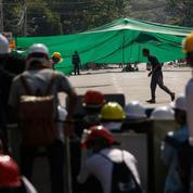 Birmanie : nouvelles manifestations, l'ONU divisée