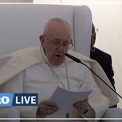 Pape François : «Hostilité, extrémisme et violence sont des trahisons de la religion»