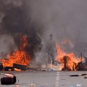 Sénégal : plusieurs morts dans des affrontements, l'opposition appelle à «descendre massivement dans la rue» pendant trois jours