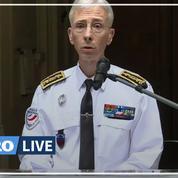 Vaccination contre le Covid-19 : «le temps presse», prévient le préfet de police de Paris Didier Lallement