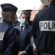 Violences urbaines: à Lyon, 200 renforts policiers pour éviter l'embrasement