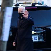 Joe Biden signe un décret pour faciliter l'accès au vote