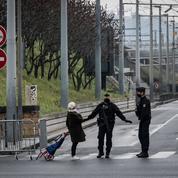 Lyon : 4500 habitants évacués à cause d'une bombe de la Seconde Guerre mondiale