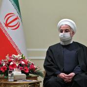 Nucléaire: l'Iran appelle les Européens à éviter «toute menace ou pression»