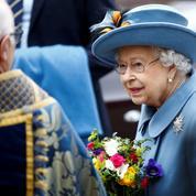 La reine parle «dévouement désintéressé» avant l'interview de Harry et Meghan