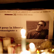 Assassinat de Samuel Paty : l'adolescente à l'origine de la polémique a avoué avoir menti