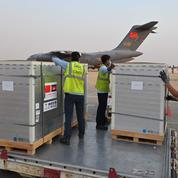 Chine : hausse record des exportations début 2021