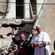 La disparition des chrétiens du Moyen-Orient serait un «dommage incalculable», prévient le pape à Mossoul