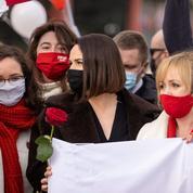 L'opposante bélarusse Svetlana Tikhanovskaïa demande l'aide de l'ONU pour poursuivre son combat