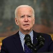 Pape en Irak: Biden salue une visite «historique», porteuse d'espoir