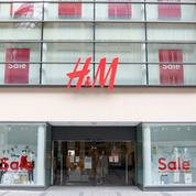 H&M suspend ses commandes en Birmanie en raison de «difficultés pratiques»