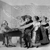 «Au XIXe siècle, le romantisme est dans les romans, pas dans le mariage»: dans les coulisses d'une agence matrimoniale sous la Monarchie de Juillet