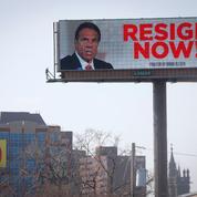 Accusé, isolé, le gouverneur de New York refuse de démissionner