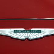 Aston Martin va fabriquer ses voitures électriques au Royaume-Uni