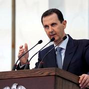 Syrie: le président Assad et son épouse Asma positifs au Covid-19