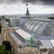 Le Grand Palais entame sa grande métamorphose jusqu'en 2024