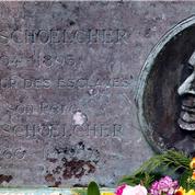 Une nouvelle statue de Victor Schœlcher vandalisée en Martinique