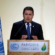 Le président du Honduras a aidé à acheminer des tonnes de cocaïne vers les États-Unis