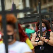 Covid-19: plus de 700.000 morts en Amérique latine