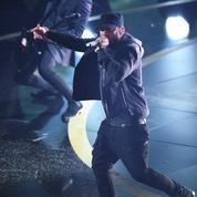 Le rappeur Eminem résiste face à la «cancel culture»