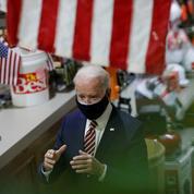 Iran: premières sanctions américaines de l'ère Biden, pour les droits humains