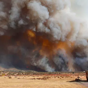 Californie: 12 ans de prison pour un incendie ayant fait 36 morts en 2016