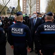 Violences urbaines à Beauvais: prison ferme pour deux des prévenus