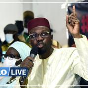 Sénégal: l'opposant Sonko libéré, Macky Sall appelle au «calme»