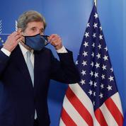 Climat : Emmanuel Macron reçoit John Kerry ce mercredi