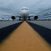 Boeing: les commandes d'avions surpassent les annulations pour la première fois depuis 2019