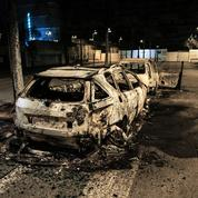 Dans la banlieue lyonnaise, les riverains fatalistes après trois soirées consécutives de violences urbaines
