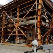 Dix ans après Fukushima, «aucun effet néfaste sur la santé», selon l'ONU
