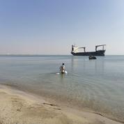 «Cinq ans prisonnier d'une épave»: la terrible odyssée des navires abandonnés