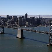 San Francisco: l'immeuble qui héberge Dropbox vendu pour plus d'un milliard de dollars