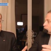 Sur Twitch, Hollande assure que son «plus grand regret» est de ne pas s'être «représenté en 2017»