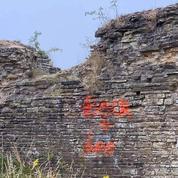 Le château anglais de Codnor vandalisé par des «chasseurs de fantômes»