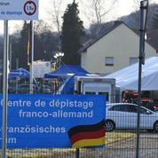 Covid-19 : la «lente amélioration» continue en Moselle, les hôpitaux restent sous pression